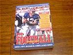 1991 The Pro Football Sports Encyclopedia, Edition 10