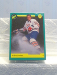 1991 Classic Hockey Mip Set With Eric Lindros As Top