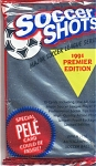 Soccer Shots Major League Series Full Pack