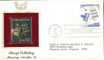 Stamp Collecting, Honoring Ameripex 1986