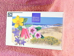 Nature Of Australia, Coastal Flowers Presentation Pack