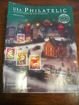 Usa Philatelic By The Usps Vol. 8, No. 5, 2003
