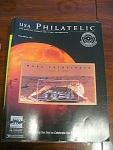 Usa Philatelic By The Usps Vol. 3, No. 1, 1998