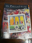 Usa Philatelic By The Usps Vol. 3, No. 3, 1998