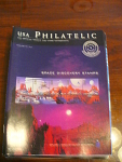 Usa Philatelic By The Usps Vol. 3, No. 4, 1998