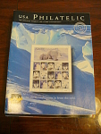 Usa Philatelic By The Usps Vol. 4, No. 1, 1999