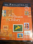 Usa Philatelic By The Usps Vol. 4, No. 4, 1999
