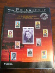 Usa Philatelic By The Usps Vol. 5, No. 1, 2000