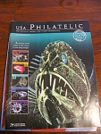 Usa Philatelic By The Usps Vol. 5, No. 4, 2000