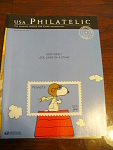 Usa Philatelic By The Usps Vol. 6, No. 2, 2001