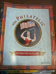 Usa Philatelic By The Usps Vol. 8, No. 2, 2003