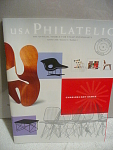 Usa Philatelic By The Usps Vol. 13, No. 2, 2008