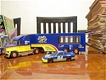 1997 Collector Edition Sunoco Car Carrier