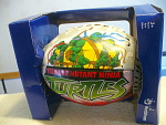 Teenage Mutant Ninja Turtles Super Soft Football