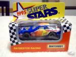 1995 Raybestos Racing No. 8 By Matchbox, Mib