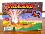 The Volcano Kit Educational Experiment Kit, Mib