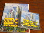 Sim City 3000 - Unlimited