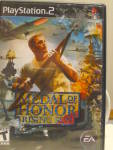 Medal Of Honor, Rising Sun