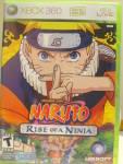 Shonen Jump, Naruto, Rise Of A Ninja