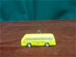 1980 Hot Wheels School Bus Ornament