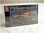 Wwii Douglas P70 Night Fighter
