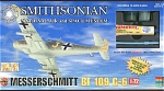 Mib Airfix Messerschmitt Bf 109 G6 Model Kit