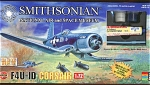 Mib Airfix F4u Id Corsair Model Kit