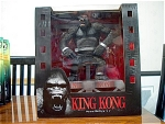 King Kong Feature Film Figurine By Mcfarlane Toys, Mip