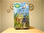 Warrior Flik Toy Figurine From A Bugs Life, Mip
