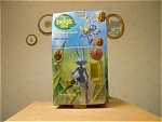 Inventor Flik Toy Figurine From A Bugs Life, Mip