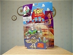 Toy Story Super Sonic Buzz Lightyear Toy, Mip