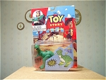 Toy Story Rex Toy, Mip
