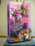 Disney's The Cheetah Girls Chanel Doll, Mip