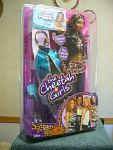 Disney's The Cheetah Girls Aqua Doll, Mip
