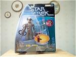 Borg 6 Inch Star Trek Figurine, Mip
