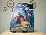 Captain Jean Luc Picard 6 Inch Star Trek Figurine, Mip