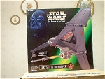 Luke Skywalkers T 16 Skyhopper, Mib