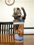 Sebulba Drink Cup Display From Star Wars Episode I