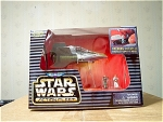 Star Wars A Wing Starfighter, Mib