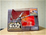 Star Wars B Wing Starfighter, Mib