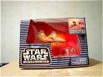 Star Wars Bespin Twin Pod Cloud Car, Mib