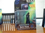 Death Star Scene Darth Vader Electronic Power F/x