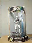 Stormtrooper 6.5 Inch Display Figure With Base, Mip