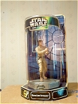 Luke Skywalker 6.5 Inch Display Figure With Base, Mip