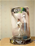 Princess Leia Organa 6.5 Inch Display Figure With Base,