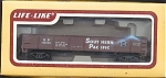 Southern Pacific Gondola No Coal Ho Scale Train Car