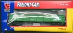 Burlington Northern Coal Ho Scale Train Car