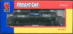 North American Tank Ho Scale Train Car