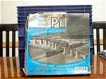 47 Piece Pier Set With Original Box