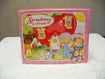 Strawberry Shortcake 50 Piece Puzzle By Rose Art, Mib